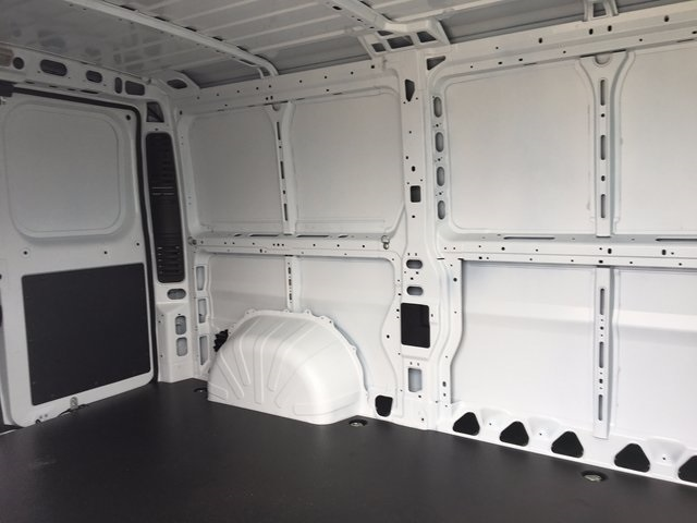 2017 ProMaster 1500 Low Roof, Cargo Van #R1340 - photo 8