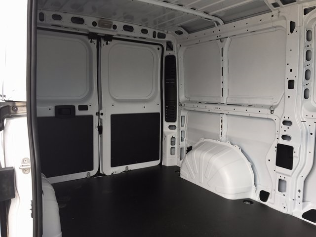 2017 ProMaster 1500 Low Roof, Cargo Van #R1340 - photo 9