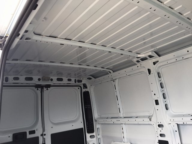 2017 ProMaster 1500 Low Roof, Cargo Van #R1340 - photo 10