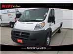 2017 ProMaster 1500 Low Roof, Cargo Van #R1340 - photo 1