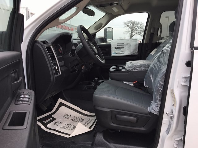 2017 Ram 5500 Crew Cab DRW 4x4, Knapheide Service Body #R1348 - photo 16