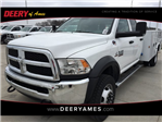 2017 Ram 5500 Crew Cab DRW 4x4, Knapheide Service Body #R1348 - photo 1
