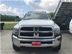 2017 Ram 5500 Crew Cab DRW 4x4, Knapheide Drop Side Dump Bodies Dump Body #R1349 - photo 3