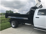 2017 Ram 5500 Crew Cab DRW 4x4, Knapheide Drop Side Dump Bodies Dump Body #R1349 - photo 5