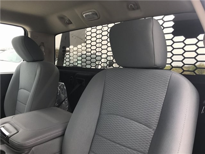 2017 Ram 3500 Regular Cab DRW 4x4, Knapheide PGNB Gooseneck Platform Body #R1350 - photo 12