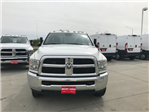 2017 Ram 3500 Regular Cab DRW 4x4, Knapheide PGNB Gooseneck Platform Body #R1350 - photo 3