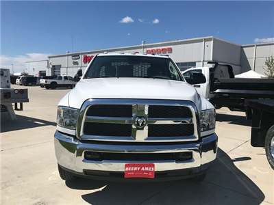 2017 Ram 3500 Regular Cab DRW 4x4, Knapheide PGNB Gooseneck Platform Body #R1360 - photo 3