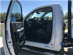 2017 Ram 3500 Regular Cab DRW 4x4, Knapheide PGNB Gooseneck Platform Body #R1360 - photo 12