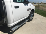 2017 Ram 3500 Regular Cab DRW 4x4, Knapheide PGNB Gooseneck Platform Body #R1360 - photo 8