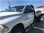 2017 Ram 3500 Regular Cab DRW 4x4, Knapheide PGNB Gooseneck Platform Body #R1360 - photo 5