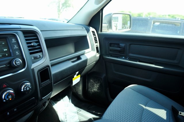 2017 Ram 2500 Crew Cab 4x4, Pickup #R1367 - photo 12