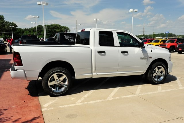 2017 Ram 2500 Crew Cab 4x4, Pickup #R1367 - photo 25