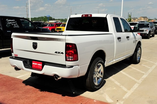 2017 Ram 2500 Crew Cab 4x4, Pickup #R1367 - photo 2