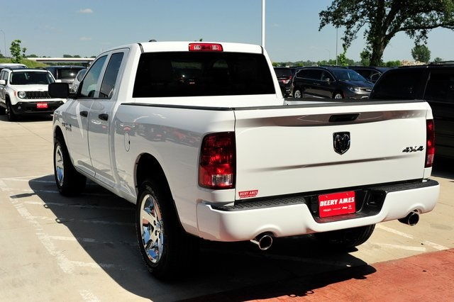 2017 Ram 2500 Crew Cab 4x4, Pickup #R1367 - photo 27