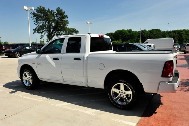 2017 Ram 2500 Crew Cab 4x4, Pickup #R1367 - photo 28