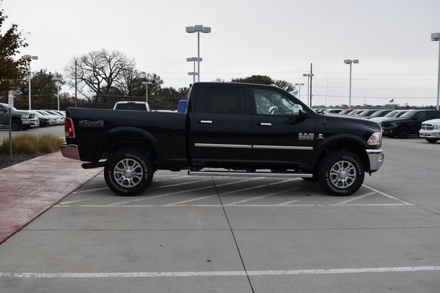 2017 Ram 2500 Crew Cab 4x4,  Pickup #R1367 - photo 29