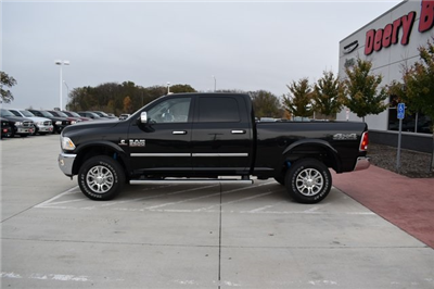 2017 Ram 2500 Crew Cab 4x4,  Pickup #R1367 - photo 31