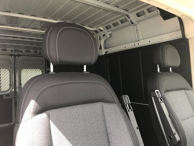 2017 ProMaster 3500 High Roof, Cargo Van #R1384 - photo 11