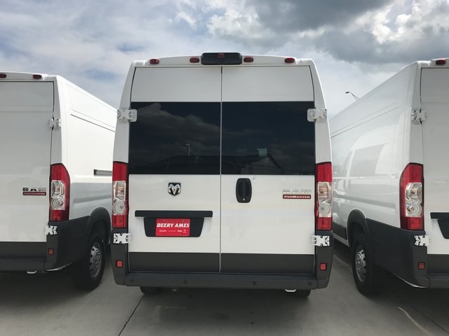 2017 ProMaster 3500 High Roof, Cargo Van #R1384 - photo 12