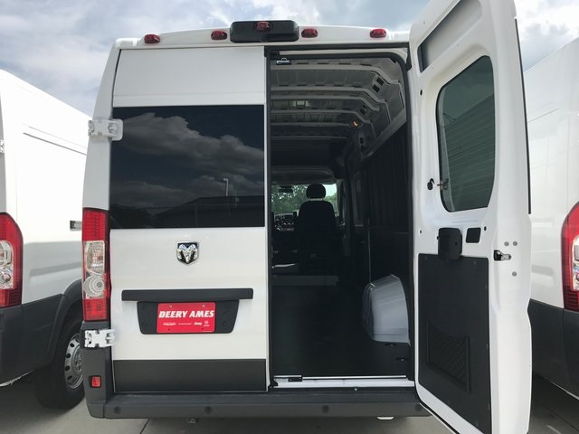 2017 ProMaster 3500 High Roof, Cargo Van #R1384 - photo 13