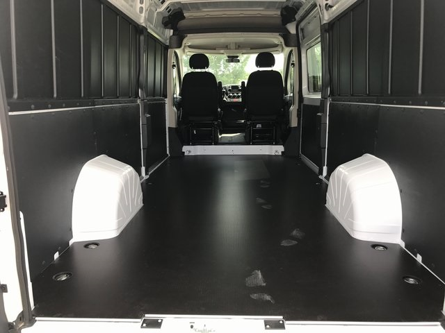 2017 ProMaster 3500 High Roof, Cargo Van #R1384 - photo 16