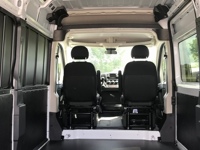 2017 ProMaster 3500 High Roof, Cargo Van #R1384 - photo 17