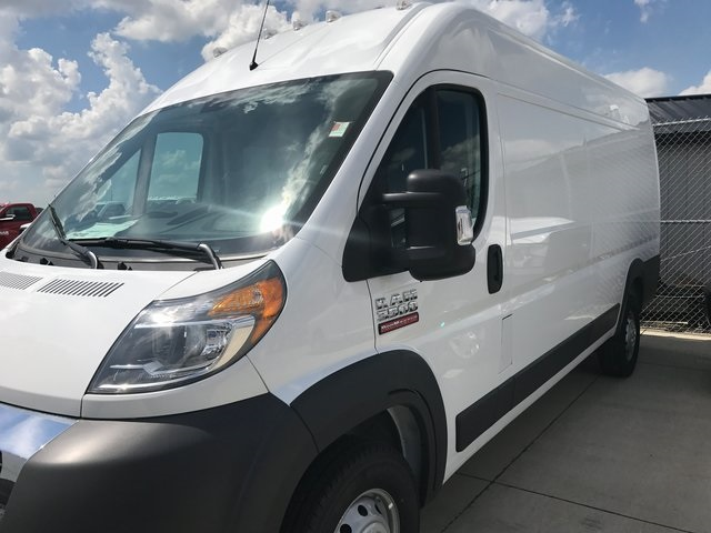 2017 ProMaster 3500 High Roof, Cargo Van #R1384 - photo 4