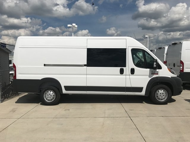 2017 ProMaster 3500 High Roof, Cargo Van #R1384 - photo 5