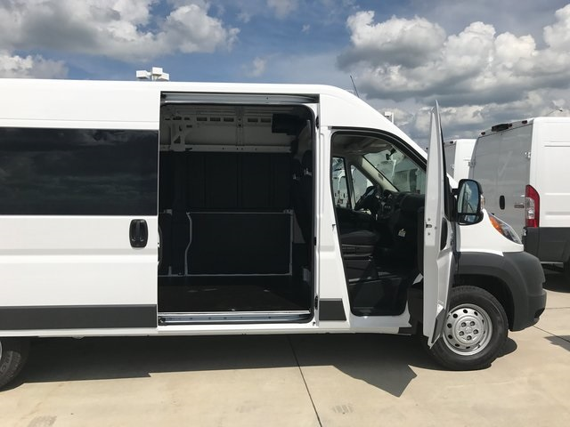 2017 ProMaster 3500 High Roof, Cargo Van #R1384 - photo 6