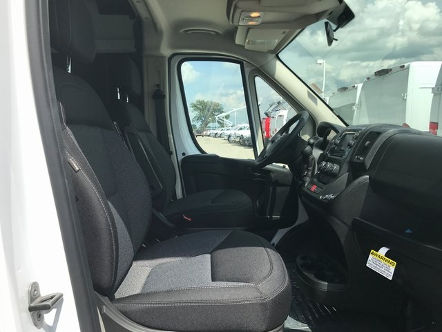 2017 ProMaster 3500 High Roof, Cargo Van #R1384 - photo 10