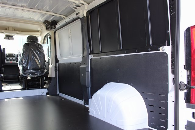2017 ProMaster 1500 Low Roof Cargo Van #R1404 - photo 10