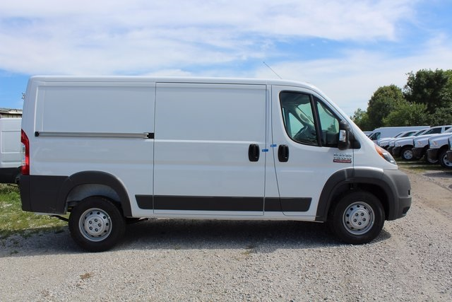 2017 ProMaster 1500 Low Roof Cargo Van #R1405 - photo 11