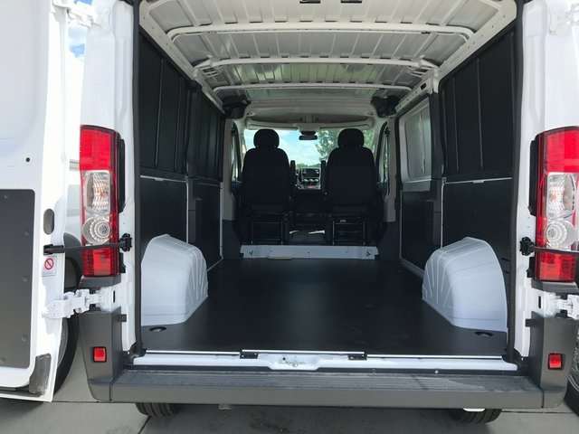 2017 ProMaster 1500 Low Roof Cargo Van #R1427 - photo 11