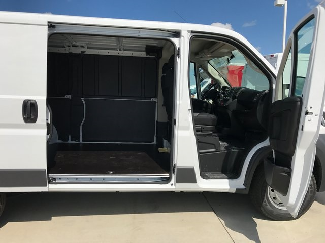 2017 ProMaster 1500 Low Roof Cargo Van #R1427 - photo 6
