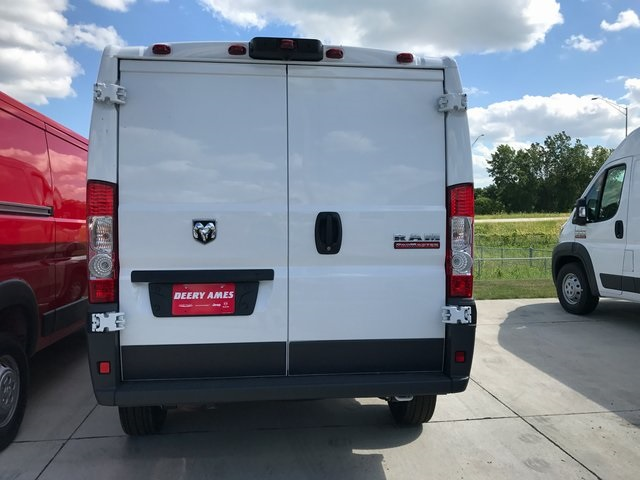 2017 ProMaster 1500 Low Roof Cargo Van #R1427 - photo 9