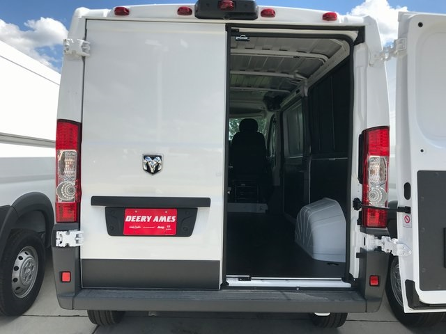 2017 ProMaster 1500 Low Roof Cargo Van #R1427 - photo 10