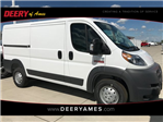 2017 ProMaster 1500 Low Roof Cargo Van #R1427 - photo 1
