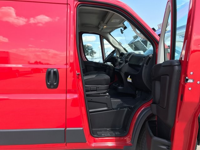 2017 ProMaster 1500 Low Roof Cargo Van #R1428 - photo 13