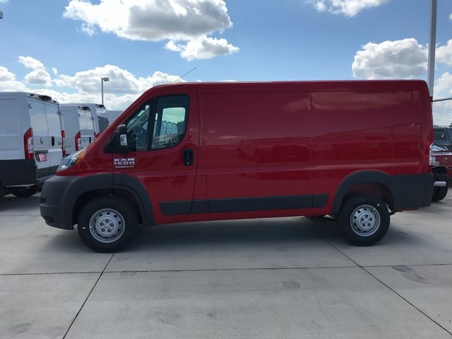 2017 ProMaster 1500 Low Roof Cargo Van #R1428 - photo 3