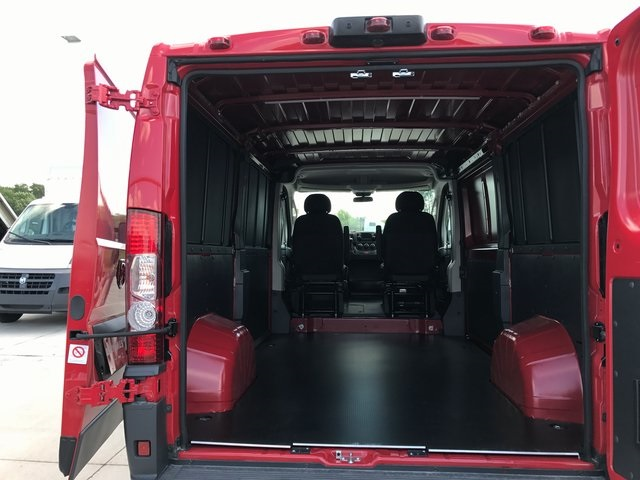 2017 ProMaster 1500 Low Roof Cargo Van #R1428 - photo 4