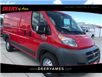2017 ProMaster 1500 Low Roof Cargo Van #R1428 - photo 1