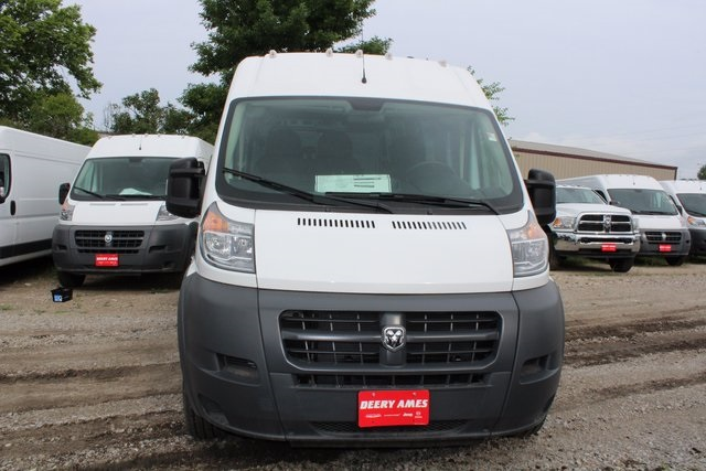2017 ProMaster 3500 High Roof, Cargo Van #R1436 - photo 3