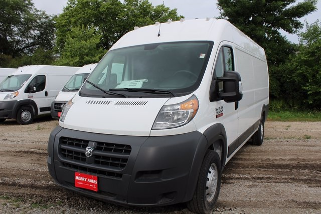 2017 ProMaster 3500 High Roof, Cargo Van #R1436 - photo 4