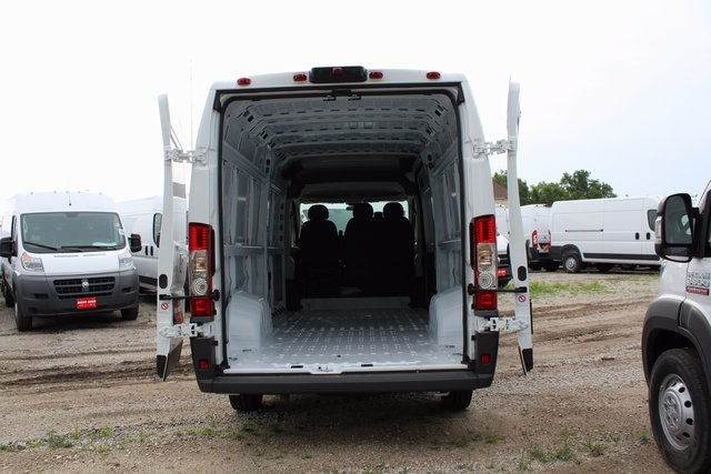 2017 ProMaster 3500 High Roof, Cargo Van #R1436 - photo 2
