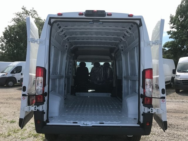 2017 ProMaster 2500 High Roof, Cargo Van #R1449 - photo 2