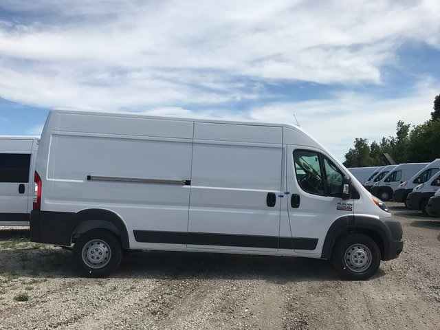2017 ProMaster 2500 High Roof, Cargo Van #R1449 - photo 28