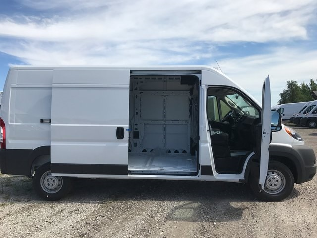 2017 ProMaster 2500 High Roof, Cargo Van #R1449 - photo 29