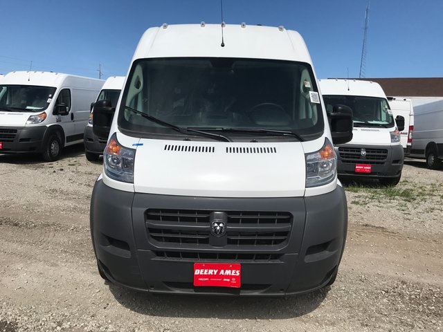 2017 ProMaster 2500 High Roof, Cargo Van #R1449 - photo 4