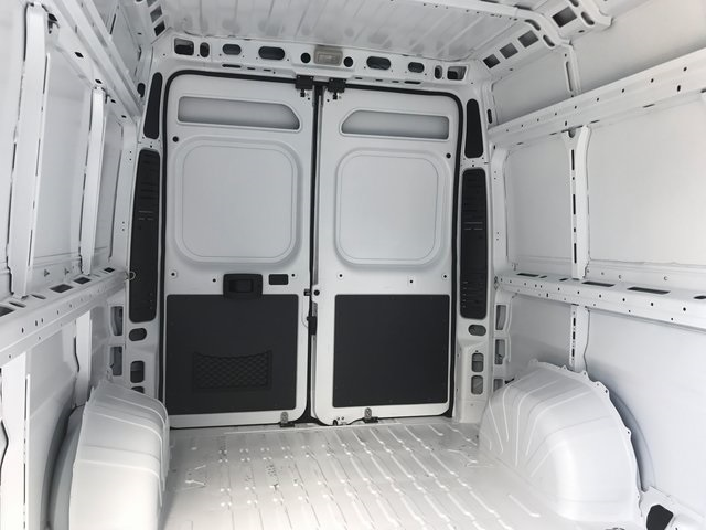 2017 ProMaster 2500 High Roof, Cargo Van #R1449 - photo 31