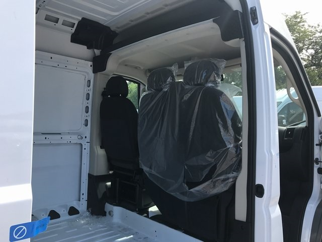 2017 ProMaster 2500 High Roof, Cargo Van #R1449 - photo 32